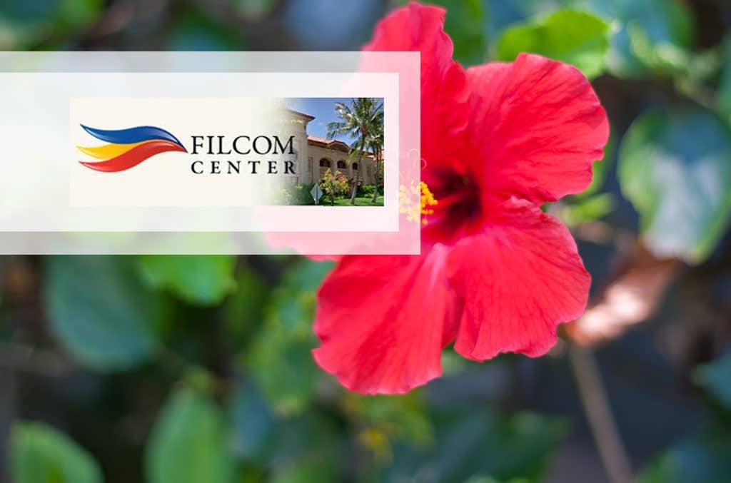 Filcom Center