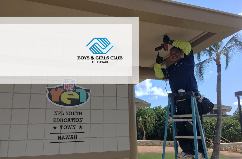 Boys & Girls Club of Hawaii