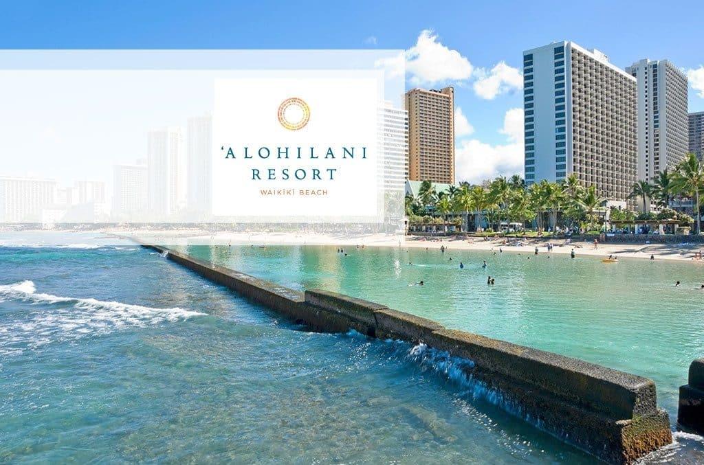 Alohilani Resort